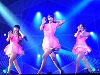 KARA、Perfumeら豪華アーティストが集結 「U-EXPRESS LIVE 2013」レポート
