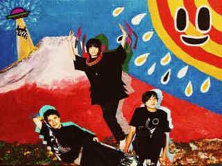 アルカラ、全国ツアーの対バンにLEGO BIG MORL with疋田武史、ましょ隊、The Songbardsを追加