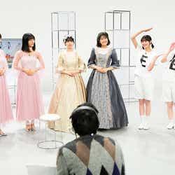 モデルプレス - 乃木坂46梅澤美波・山下美月ら3期生「ノギザカスキッツ」参戦でパワーアップ 2ndシーズンが決定