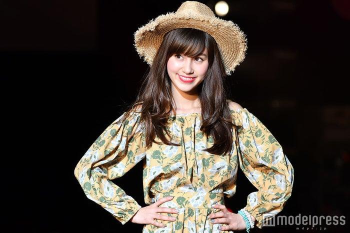 姫野佐和子さん (C)モデルプレス