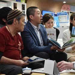 「家族ノカタチ」第5話場面カット/画像提供:TBS