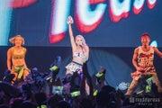 台湾にて3年連続4回目の台湾単独公演を開催した倖田來未【モデルプレス】