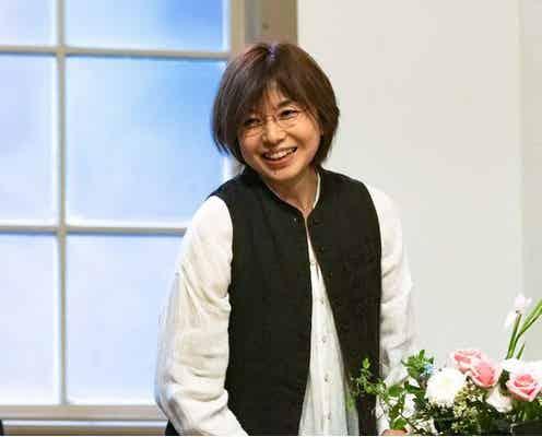 山口智子「新鮮な感動でした」亀梨和也主演ドラマで牧師役に初挑戦!<正義の天秤>