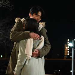 毎熊克哉、上白石萌音/「恋はつづくよどこまでも」第7話より(C)TBS