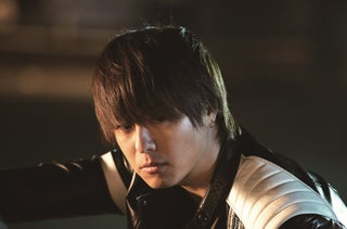 EXILE TAKAHIRO、壁ドンからの微笑みにキュン!登坂広臣と快進撃