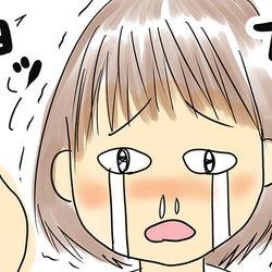 退院直前に息子にある症状が!? 不安がピークになり涙が止まらない…【湯本もゆのオドオド手探り育児 Vol.3】