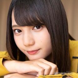 日向坂46小坂菜緒、激動の2019年「プレッシャーを感じていない日はない」<モデルプレスインタビュー>