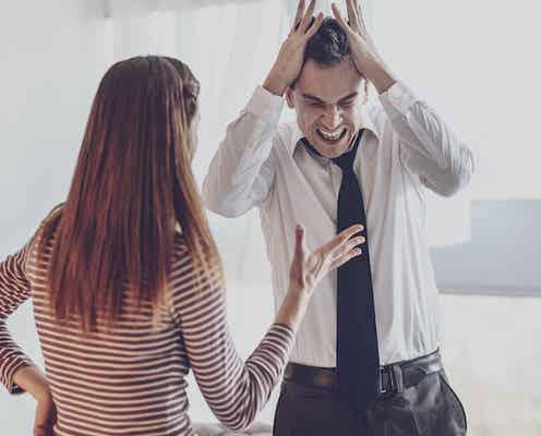 文句一つで夫婦関係は変わる!夫がカチンとくる妻からの文句3つ