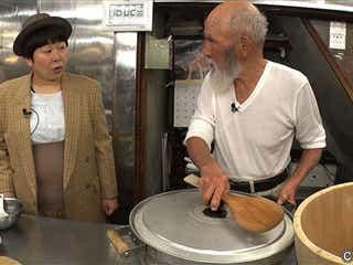 """おかずなしで3杯いける!「世界が尊敬する100人の日本人」飯炊き仙人の""""とんでもなくうまい白飯""""を徹底調査!"""