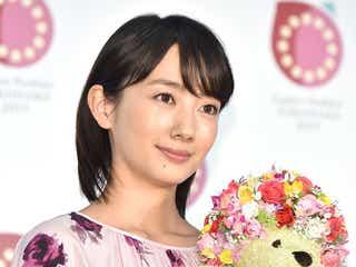 """波瑠、新ドラマ「あなたのことはそれほど」と「世界一難しい恋」に""""共通点"""""""