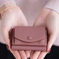 ハイブラに負けないおしゃれさ♡春に新調したいお財布あつめました