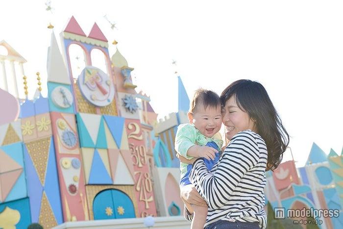 新規プログラム「ディズニースペシャルフォトセッション」(C)Disney