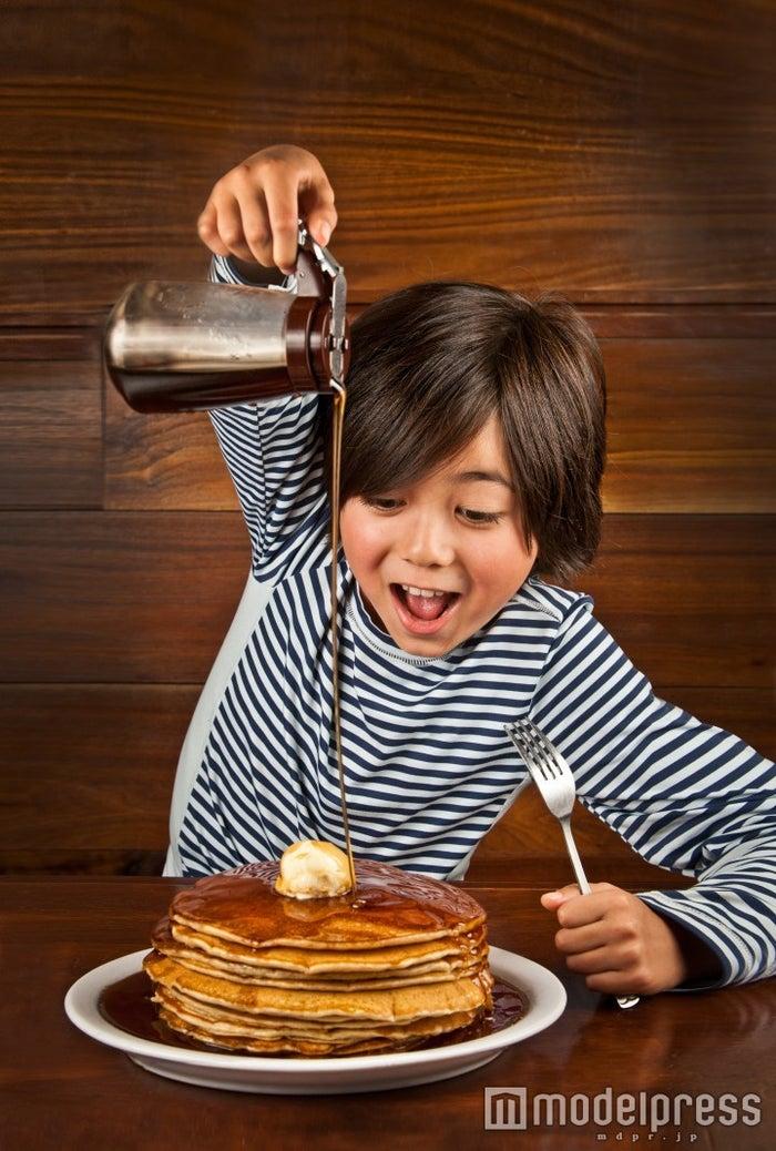 タイ旅行の朝はふわふわパンケーキで決まり♡人気朝食レストランがバンコクに進出/画像提供:ミールワークス