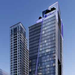 タイ・バンコクにホテルや商業含む複合施設、2023年竣工へ