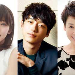 モデルプレス - 長瀬智也、20年ぶりのラブストーリー 吉岡里帆が初連ドラヒロインに