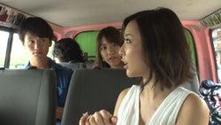 かにゃ/「あいのり:Asian Journey」第13話より(C)フジテレビ