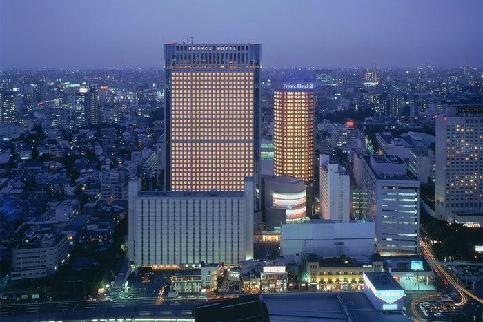 品川プリンスホテル(提供画像)