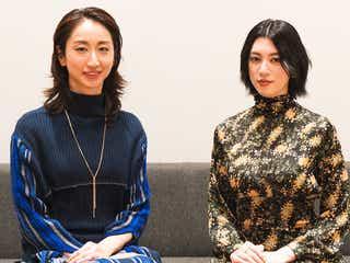 三吉彩花がMs.OOJAをビジュアル・プロデュース プライベートでの交流も明かす<「HIKARI」インタビュー>