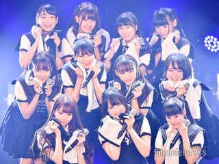 =LOVE、TIF2年目で成長見せるステージ 満員の会場熱狂「TOKYO IDOL FESTIVAL 2018」<写真特集/セットリスト>