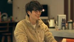 岡本至恩 SHION OKAMOTO(22) モデル「TERRACE HOUSE OPENING NEW DOORS」(C)フジテレビ/イースト・エンタテインメント