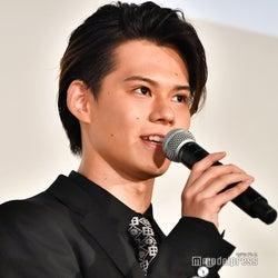 超特急・小笠原海「東京喰種」ファン過ぎるエピソードに観客驚き「朝一の新幹線で行きました」