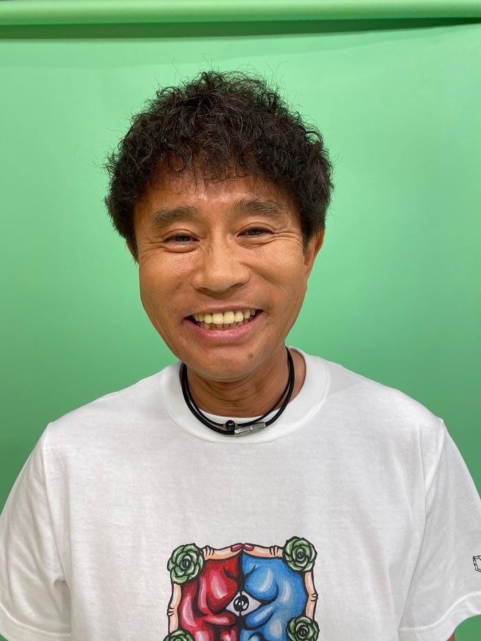 浜田雅功(画像提供:TBS)