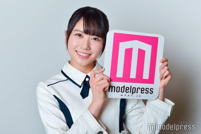 丹生明里(C)モデルプレス