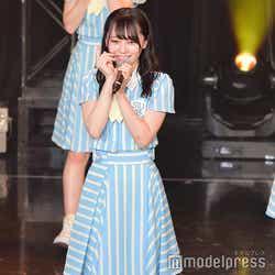 土路生優里/STU48「TOKYO IDOL FESTIVAL 2018」 (C)モデルプレス