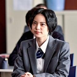 平手友梨奈「ドラゴン桜」第9話より(C)TBS
