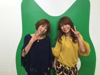 hitomi、3度目の結婚は、はるな愛の後押しで!アラフォー女子トークで、放送予定時間をオーバー