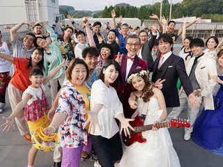 三吉彩花、歌・ダンス・芝居に「大変でした」 chayは女優デビュー<ダンスウィズミー>