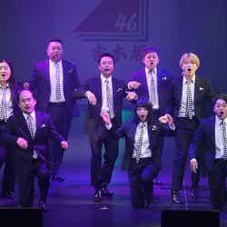 モデルプレス - 吉本坂46、2期生メンバー21人がお披露目 1周年記念ライブ開催