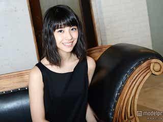 SUPER☆GiRLS田中美麗「JELLY」異例の加入に感涙「ドキドキが止まりません」 モデルプレスインタビュー