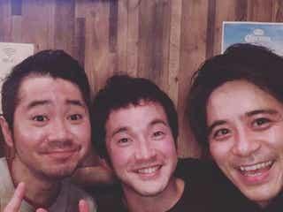 斉藤祥太ら「キッズ・ウォー」再会ショットが話題「めっちゃ懐かしい」「大人になった」