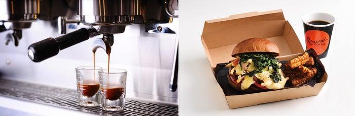 Roasted COFFEE LABORATORY 六本木ヒルズ店/画像提供:フレーバーワークス
