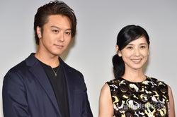 EXILE TAKAHIRO、監督業に意欲 黒木瞳のアドバイスは「美人すぎて内容が入ってこなかった」?