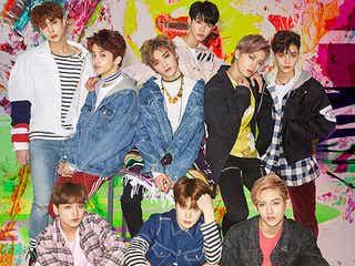 【NCT 127・GFRIEND・SEVENTEEN】5月は大型K-POPグループが立て続け日本デビュー!<魅力解説&リリース情報>