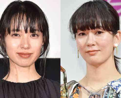 水川あさみ・戸田恵梨香、週刊誌報道に対する思いを互いに引用「わたしたちからメッセージです」