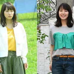 モデルプレス - 「ごめん、愛してる」吉岡里帆の第2話ファッションを解説 カジュアルでも女性らしく見せるポイントは?<本人コメント>