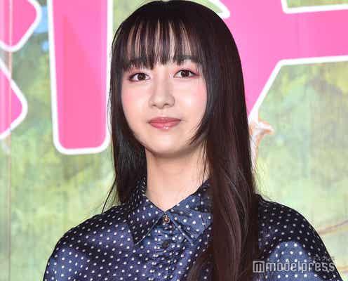 Cocomi、母・工藤静香のソロデビュー34周年祝福「個人的ツボな映像を」