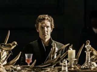 ベネディクト・カンバーバッチ主演『ハムレット』の公開日決定! 先行上映のアンコールも開催