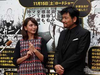 加藤夏希「100点オーバー」1人6役の俳優を称賛