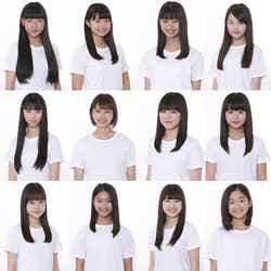 モデルプレス - 吉本興業「少女歌劇団」第一期生18名決定