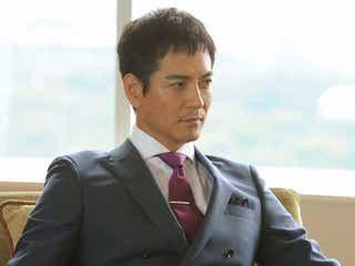 「こんなに前髪が短く…」沢村一樹が『アイムホーム』最終回にゲスト出演