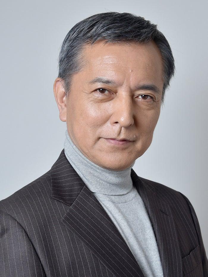 榎木孝明 (C)テレビ東京