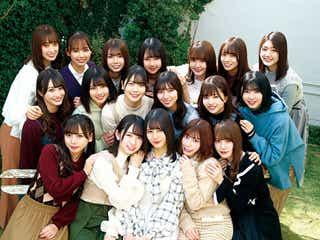 日向坂46初のドキュメンタリー映画、ワンコイン上映決定「メンバーが過ごしてきた大切な日々」<3年目のデビュー>
