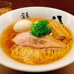 早くも東京を代表するラーメンへ! 『銀座 八五』による極上の一杯は、なぜ人々を惹きつけるのか