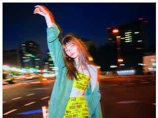 """""""名古屋一可愛い""""JKモデル・生見愛瑠(めるる)、SEXYハロウィンコスでほっそりくびれ&美脚披露"""