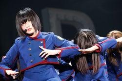 【欅坂46デビュー1周年記念ライブレポ】(提供写真)