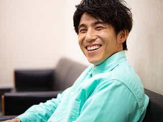 中尾明慶、妻・仲里依紗と密かに話しているYouTube計画を明かす チャンネルに込めた熱いメッセージ